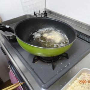 デイの支那料理