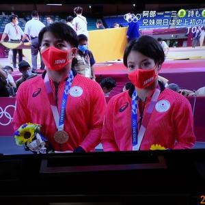 オリンピック三昧(追画像)