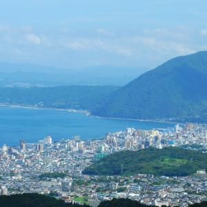 I'd like to introduce you to my country, Oita Prefecture, Japan, where I live!