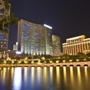 The Enchanted Las Vegas