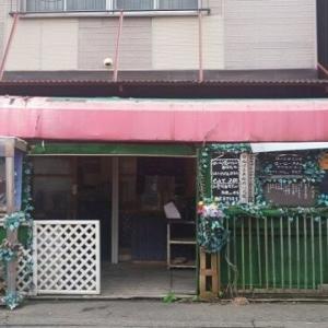 青森県青森市惣菜田中のシーフードカレー
