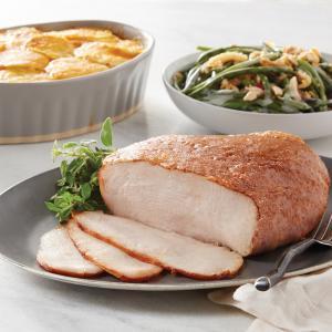 感謝祭は何を食べようか?