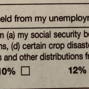 連邦税金・僕は金持ち