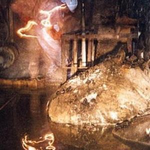 【閲覧注意】チェルノブイリの「象の足」見ただけで死ぬ模様