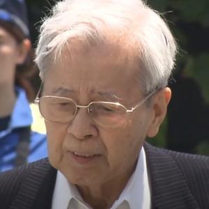 【悲報】飯塚幸三さま、遺族に慰謝料を払って無かった模様。民事裁判を起こされる