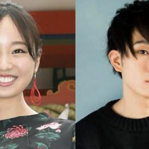 【悲報】元欅坂46の今泉佑唯さん、YouTuberマホトとおめでた婚