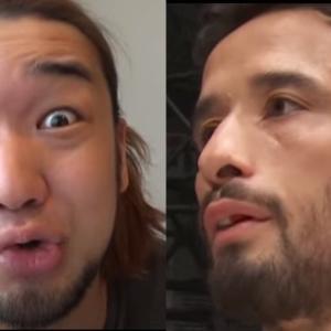 【朗報】シバター、朝倉未来に勝ったクレベルコイケと対戦決定するww