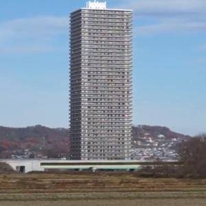 【画像】日本一安いタワーマンションがこちら