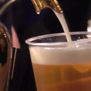 【速報】東京五輪、批判の声が相次ぎ、酒類の販売を一転して見送る方向へ