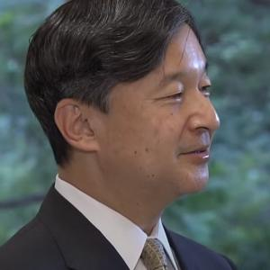 【東京五輪】天皇陛下、開催が感染拡大につながらないか、ご懸念される