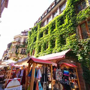 【2020年最新版】フランスとドイツの文化を楽しめる街 ストラスブール観光名所とモデルプラン