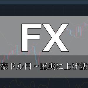FXスワップシミュレーション ~75円スタート豪ドル円予想~