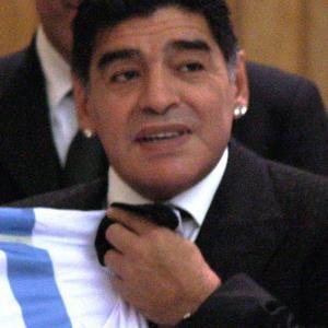 【訃報】ディエゴ・マラドーナ(60)、死去 サッカー界の「レジェンド」