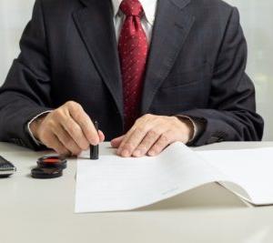 「金銭消費貸借契約」英語で何と言う?試験に出ない英語手帳(第25回)