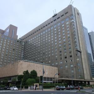 帝国ホテルは一般人にも手抜きなし、日本一のおもてなし!