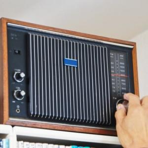 ラジオをおすすめ!新しい音楽を発見できる!