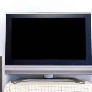 店舗内にあるTVモニターは「オリオン」製が多い?