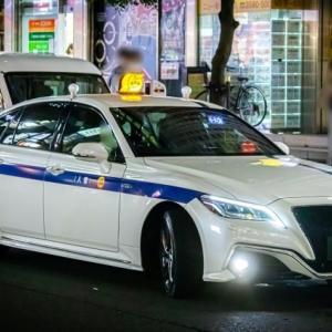 深夜のタクシー車内では「NHKラジオ深夜便」率が高い?