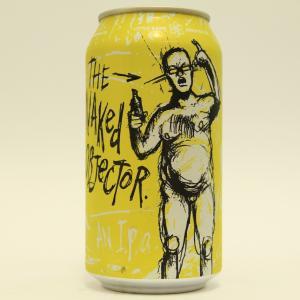 「リトルバング ザ ネイキッド オブジェクター」ホップの苦味より甘味が強いIPA