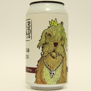 「ボーンヘッド ファット ドッグ メルツェン」甘さが目立つしっかりした味わいのビール!
