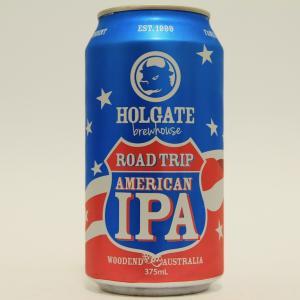 「ホルゲート ロードトリップ」アルコール臭があり少しホッピーさに欠けるIPA