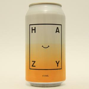 「バルター ヘイジーIPA 350ml缶」円やかなホップの苦味を味わうには350mlでは物足りない!