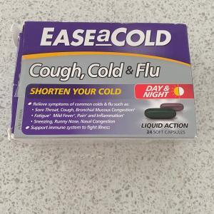 ビクトリア州のコロナ感染者が増大とオーストラリアの風邪薬