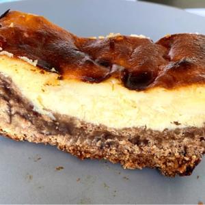 超簡単でおいしい!ズボラさんでも作れるベイクドチーズケーキ!