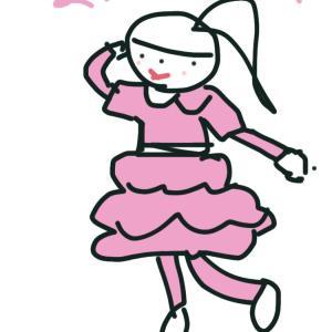 発達凸凹で感覚過敏な娘のファッション