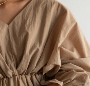 【大注目オンラインショップMarjour】リラックスムードな服が魅力!