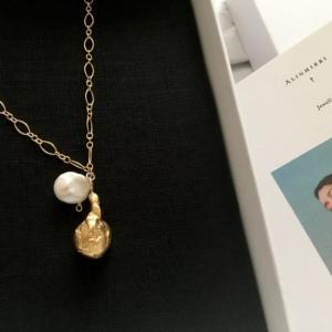 Alighieri(アリギエーリ)ネックレスをマッチズファッションで購入【箱付きで偽物ではなし】