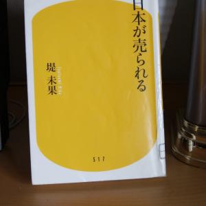 日本が売られる を読んで