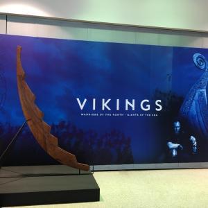 Viking展 @WA Maritime Museum に行ってきました!
