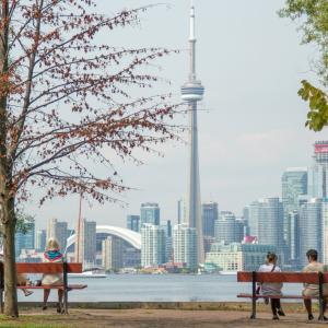 【体験談】30歳目前で仕事を辞めてワーホリに行った話【カナダ】