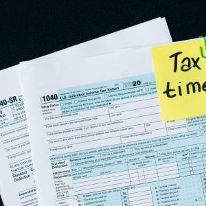 【確定申告】外国税額控除の簡単な方法を画像付きで解説【2020年】