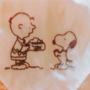 刺繍大好き!