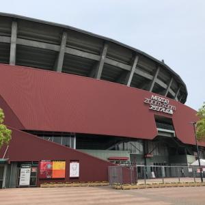 ねばり! 広島2 – 7巨人(7月14日)