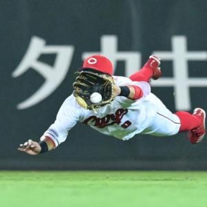 『鳥肌が立ちました。』 広島2 – 0巨人(9月21日)