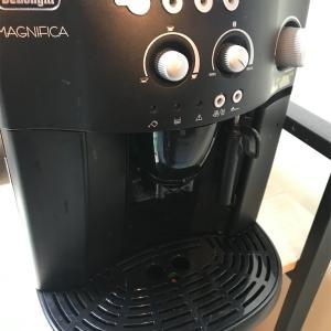 お家でカフェタイム!美味しいコーヒーを飲もう。