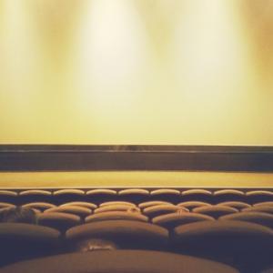 子供と映画を観に行こう。映画館のコロナ対策は!?実は換気能力に優れていた!!