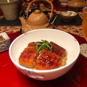アメリカで初の鰻料理:FAVCO♡