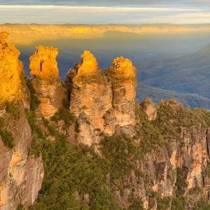 週末シドニー世界遺産の旅