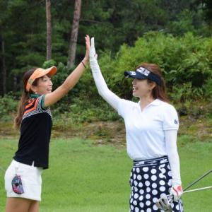 【競技ゴルフにデビュー!】誰でもレベルに応じて参加できる、楽しめる競技があります
