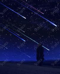 30分間に流れ星20個以上見つけたときに、気づいたけっこう本質的なこと