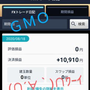【FX】17日〜21日の結果発表