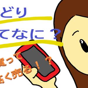 【起業】せどり気になるー!