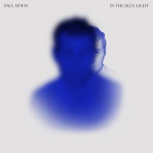 In The Blue Light  Paul Simon