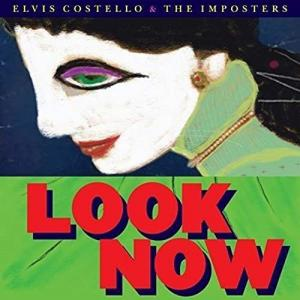 Look Now Elvis Costello
