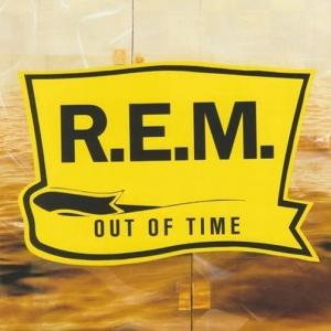 Out Of Time: 25th Anniversary Deluxe Edition  R.E.M.