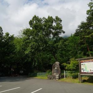 21年 夏山シーズンイン 日向山(ひなたやま)